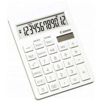 Casio Compact Desk<br>Practical Calculator<br>JW-200TW