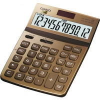 Casio Compact Desk<br>Practical Calculator<br>DW-200TW