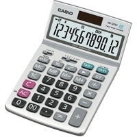 Casio Compact Desk <br> Practical Calculator<br> JW-120MS